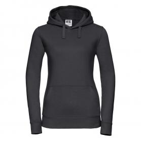 DÁMSKÁ MIKINA PREMIUM - LADIES AUTHENTIC HOODED SWEAT