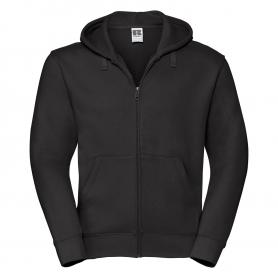 PÁNSKÁ MIKINA PREMIUM - AUTHENTIC ZIPPED HOOD JACKET