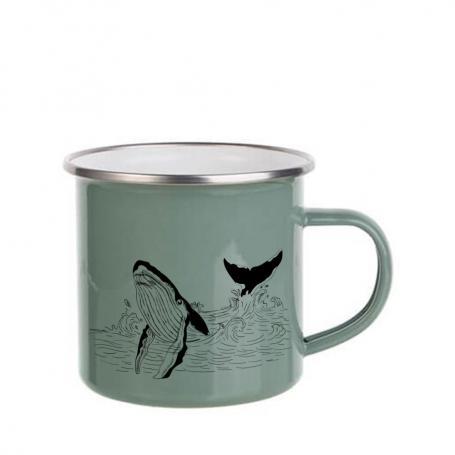 Plecháček velryba 360 ml