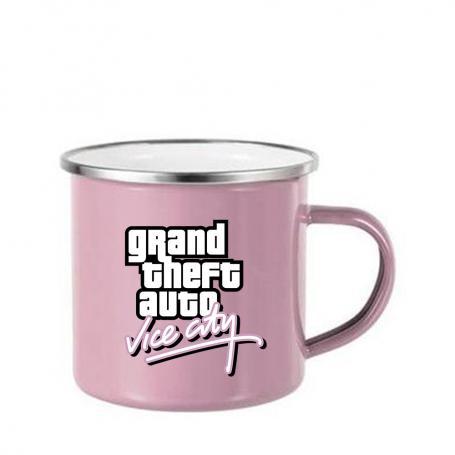 Plecháček GTA Vice City 360 ml