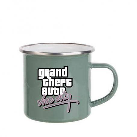 Plecháček GTA Vice City 360 ml