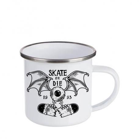 Plecháček Skate or Die 360 ml
