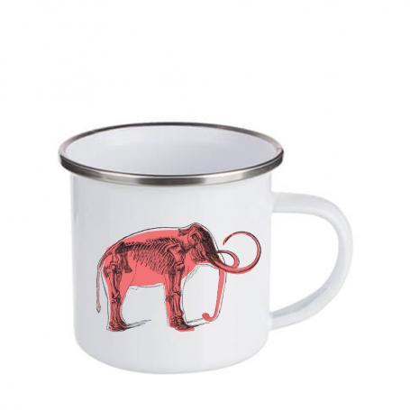 Plecháček slon 360 ml